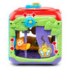 Sort & Discover Activity Cube - English Edition