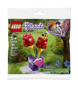 LEGO Friends Les tulipes 30408.