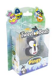 Tweet Beats! Seul Oiseau - Pengy