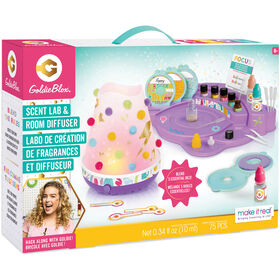Goldie Blox Essential Oil Diffuser
