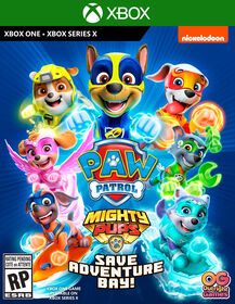 Xbox One Paw Patrol Mighty Pups