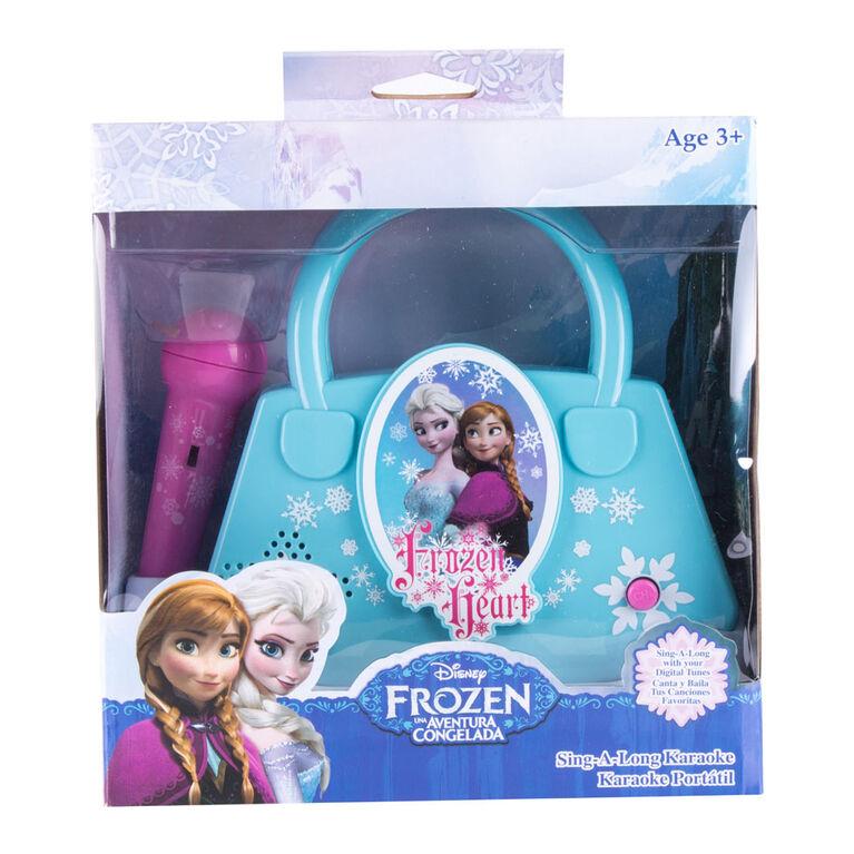 Frozen II Sing Along Karaoké