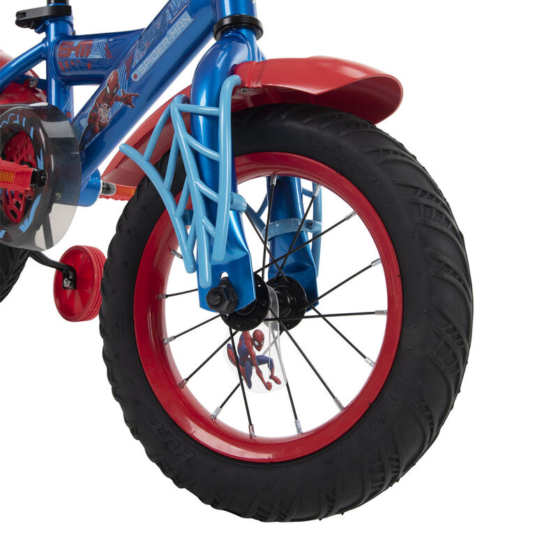 Marvel Spider-Man par Huffy - Vélo - 12po - R Exclusif