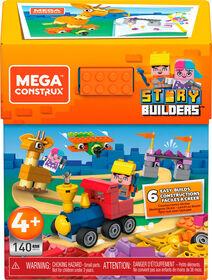 Mega Construx - Story Builders - Saga