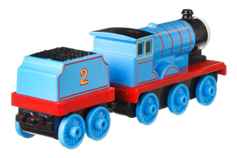 Fisher-Price Thomas & Friends TrackMaster, Edward - English Edition