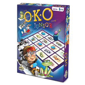 O-K-O Junior Game