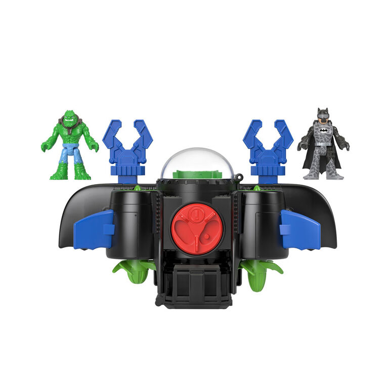 Imaginext - DC Super Friends - Bat-Sous-Marin