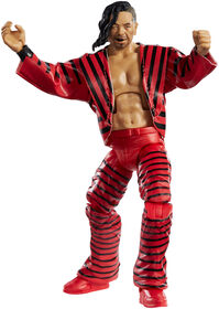 WWE Shinsuke Nakamura Elite Collection Action Figure