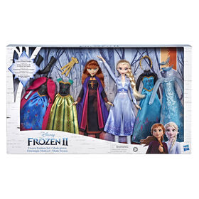 Disney's Frozen 2 Frozen Fashion Set - R Exclusive