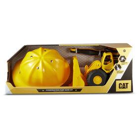 Cat Construction Fleet Sand Wheel Loader