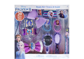 Frozen II Ultimate Hair Kit
