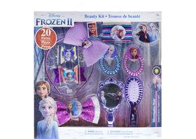 Frozen II kit de cheveux ultime