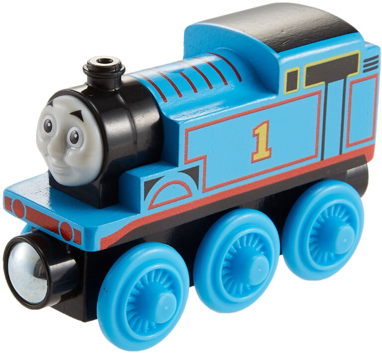 Thomas & Friends Wood Thomas