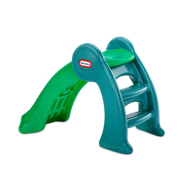 Little Tikes Go Green! Indoor Jr. Play Slide