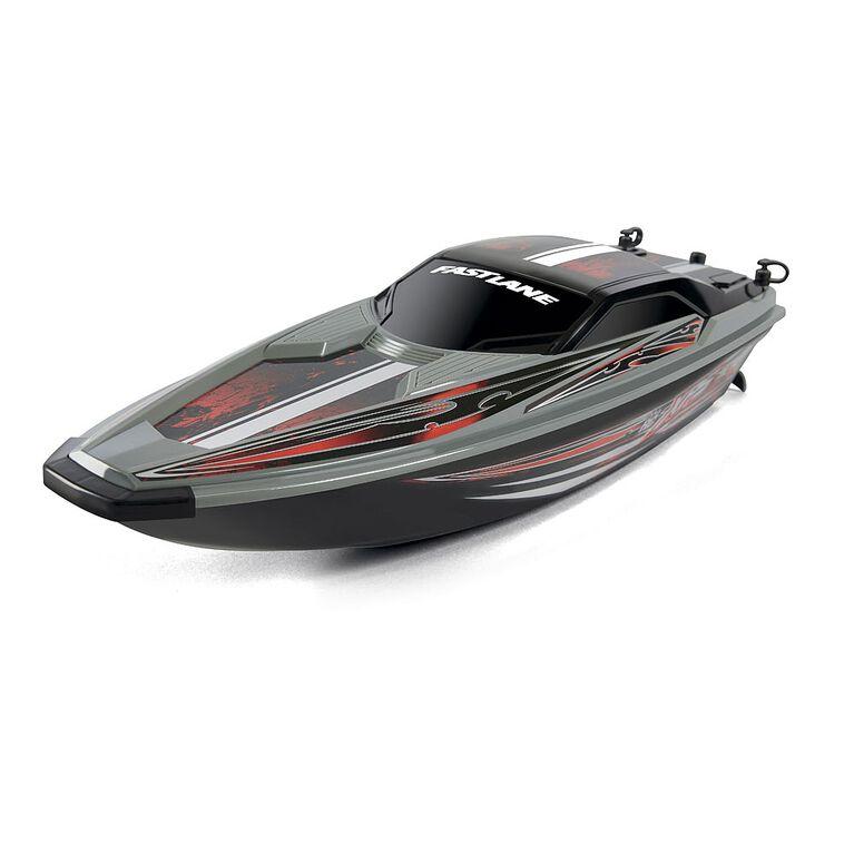 Fast Lane XPS Storm Seeker RC Speed Boat