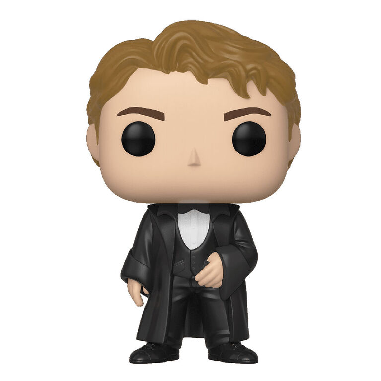 Funko POP! Movies: Harry Potter - Cedric Diggory (Yule Ball)