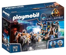 Playmobil - Novelmore Wolf team