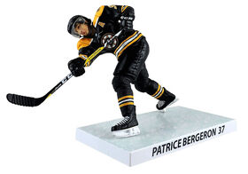"Patrice Bergeron Boston Bruins 6"" NHL Figure"