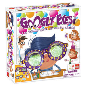 Goliath Googly Eyes Game - English Edition