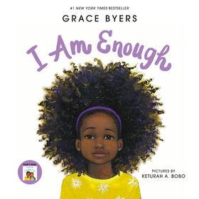 I Am Enough - English Edition