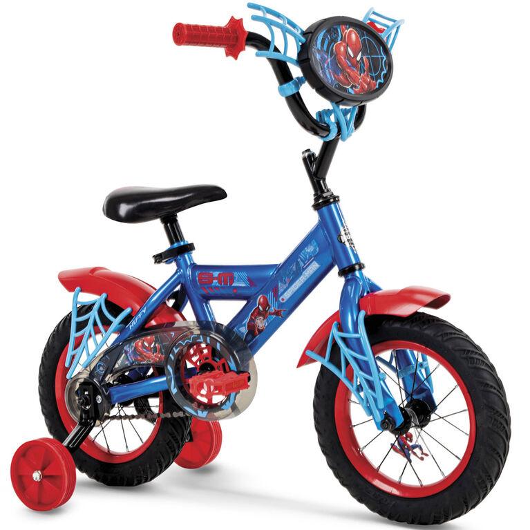 Huffy Marvel Spider-Man Bike - 12-inch -R Exclusive