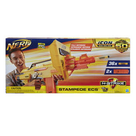 Stampede ECS Nerf N-Strike Motorized Blaster - R Exclusive