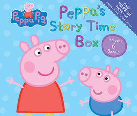 Peppa Pig: Story Time Box - English Edition