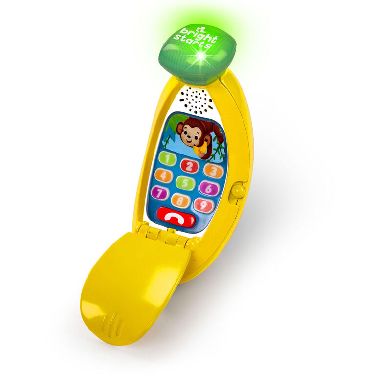 Giggle & Ring Phone