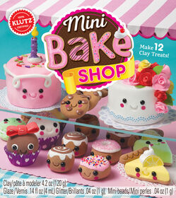 Klutz - Mini Bake Shop - English Edition