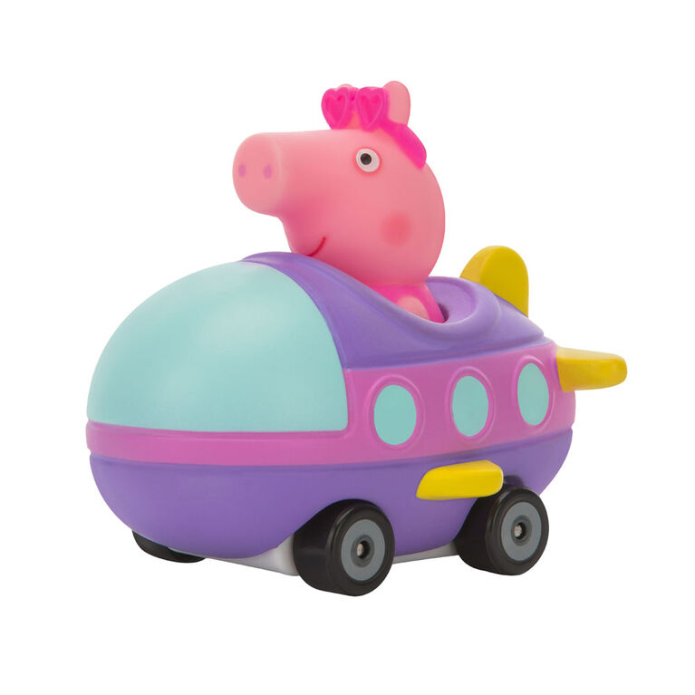 Peppa Pig - Peppa in Plane - English Edition