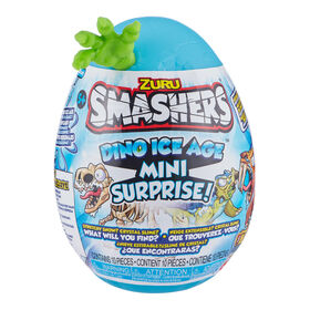 Smashers Dino Ice Age Mini Surprise Egg