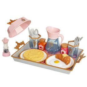 Disney Princess Style Collection - Breakfast for Two