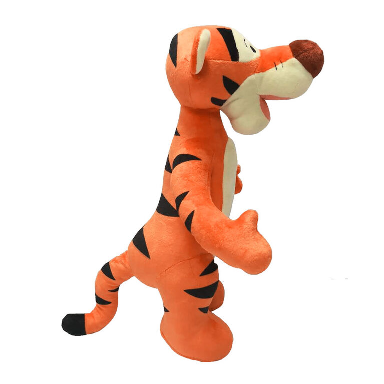Disney - Winnie the Pooh:  Tiger 15 Inch Plush