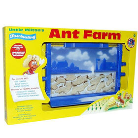 Uncle Milton's Ant Farm - Green
