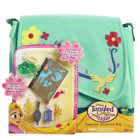 Tangled Rapunzel Adventure Bag
