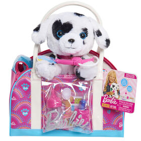 Barbie Hug & Kiss Pet Doctor Set