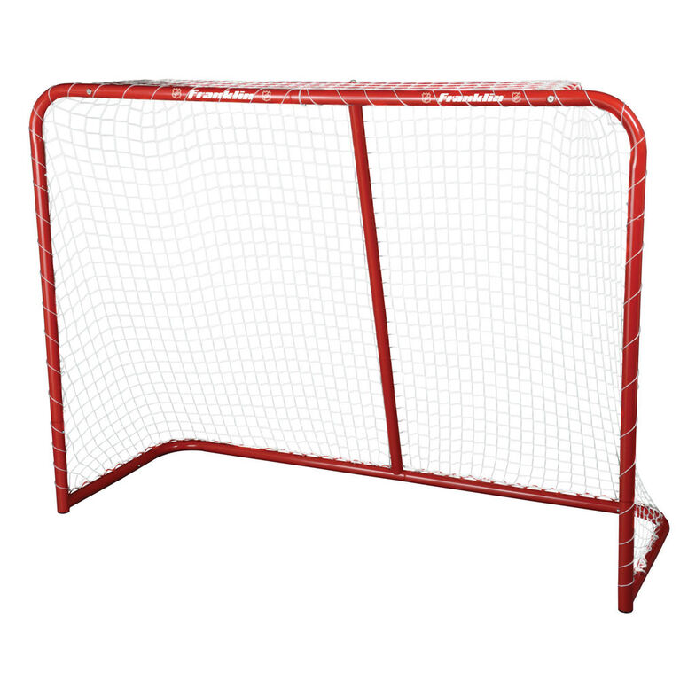 "Franklin Sports NHL 54"" Steel Street Hockey Goal"