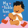 Scholastic - My Tickle Toes - English Edition