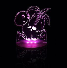Tulio Dream Lights - Dino Inserts