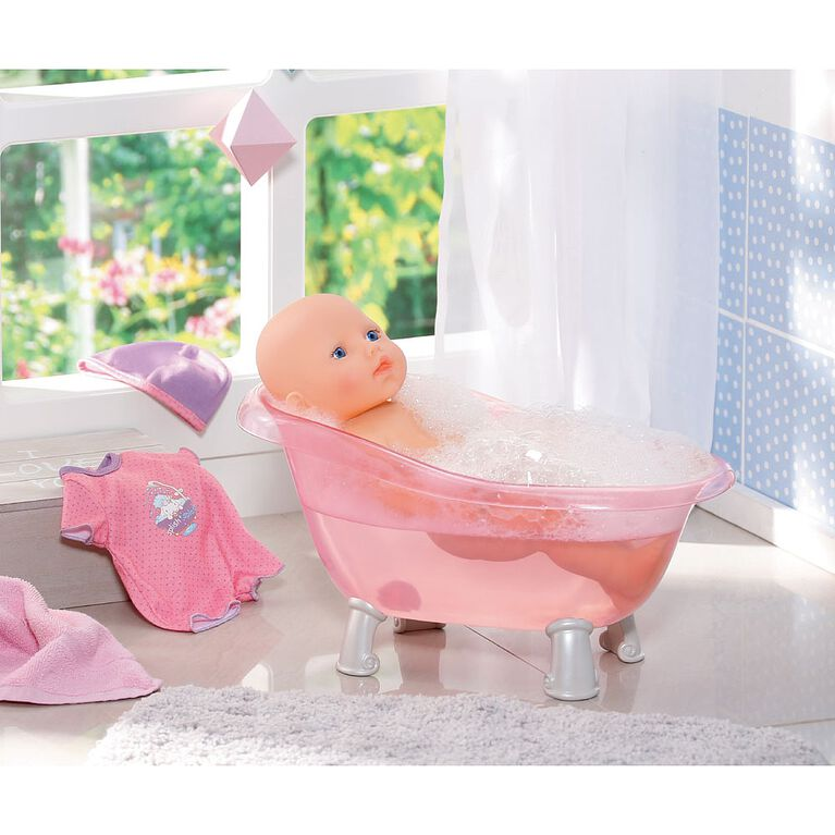 My First Baby Annabell Bathing Doll