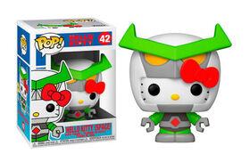 Funko POP! Icons: Hello Kitty - Hello Kitty (Space)
