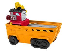 Thomas et ses amis - Super Bateau