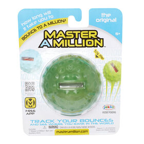Master A Million - Green