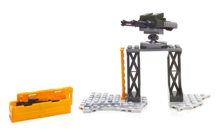 Mega Bloks Halo UNSC Victor Squad