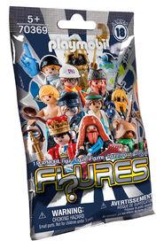 Playmobil - Mystery Figures Boys Series 18
