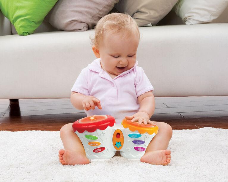 Imaginarium Baby - Bébé Bongo