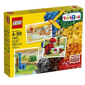 LEGO XL Creative Brick Box 10654