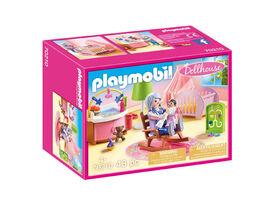 Playmobil - Nursery