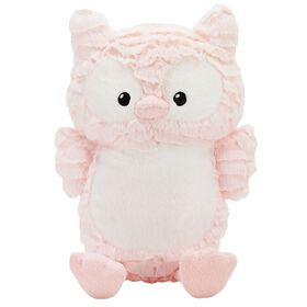 Animal Adventure®  Obi Owlet - Pink