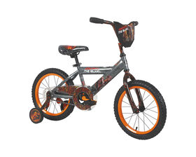 Jurassic World - Escape The Island Bike - 16 inch - R Exclusive